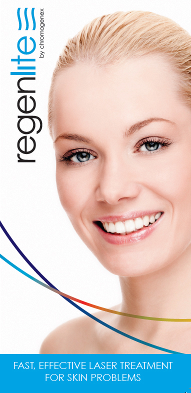 regenlite laser for acne treatment